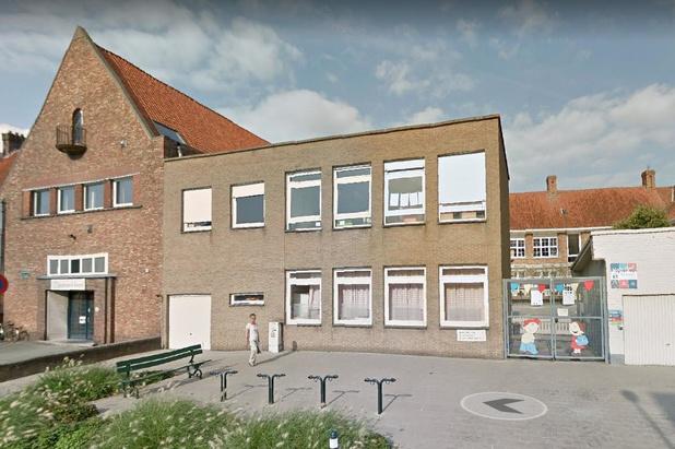 Klasje uit Brugse vrije basisschool in quarantaine omwille van besmette leerling