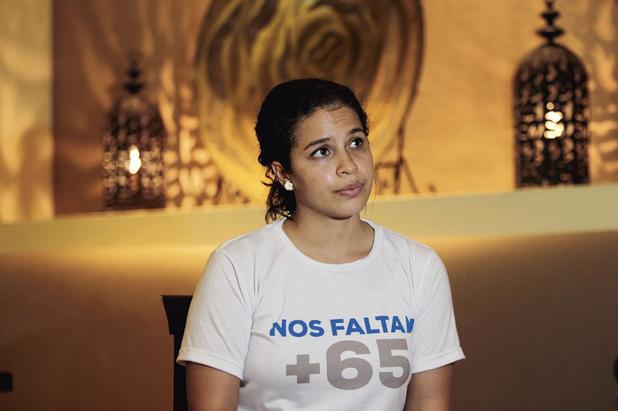 """Nicaragua: """"la situation a encore empiré"""" pour Amaya Coppens"""