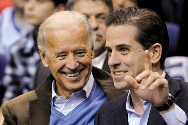 Republikeinen reanimeren corruptieonderzoek naar vader en zoon Biden