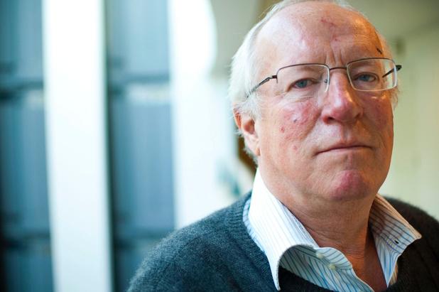 Britse Midden-Oostencorrespondent Robert Fisk overleden