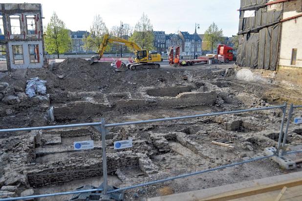 Comment la Wallonie a enterré l'archéologie
