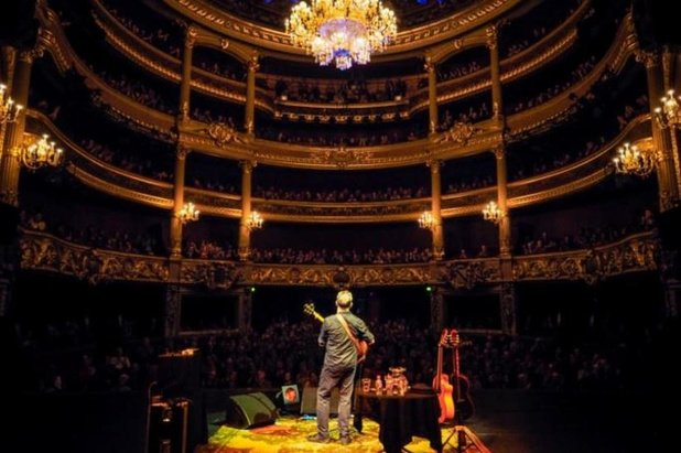 Cultuurcentrum Brugge kondigt midden juni jaarprogramma aan