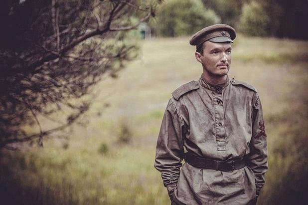 Une jeunesse russe