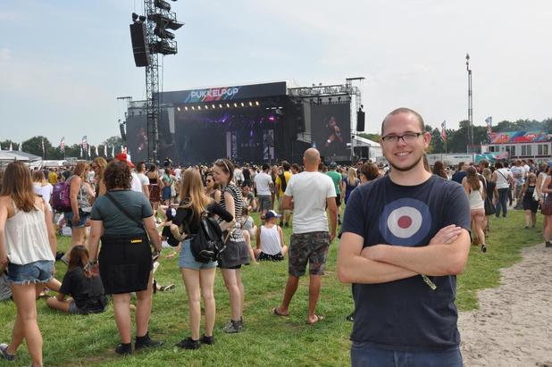 Een zomer zonder festivals: jammer, maar er zijn ergere zaken