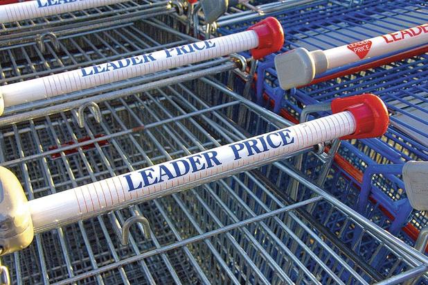 Casino vend Leader Price à Aldi