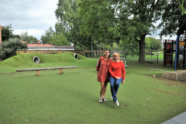 Grote make-over voor vrije basisschool St.-Augustinus in Stasegem