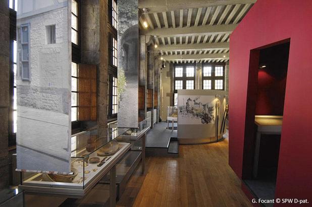 La Meuse au musée