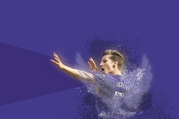 Anderlecht: Yari Verschaeren est-il enfin lancé ?