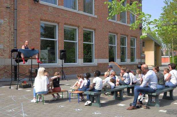 Heel wat annulaties in De Spil, toch ziet het Roeselaars cultuurcentrum opportuniteiten
