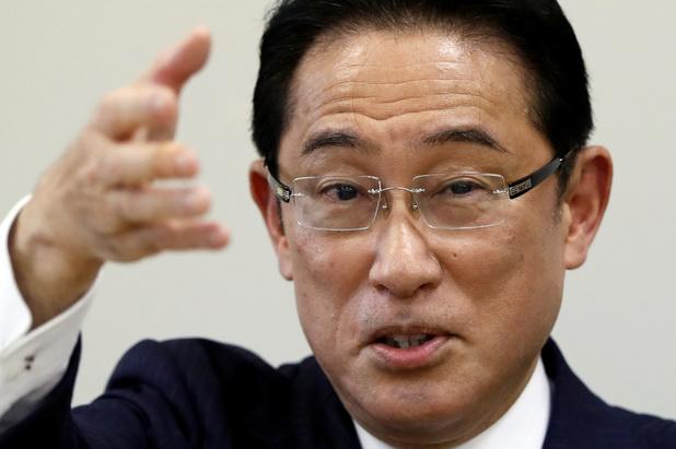 Voormalige Japanse buitenlandminister Kishida wil Shinzo Abe opvolgen als partijleider