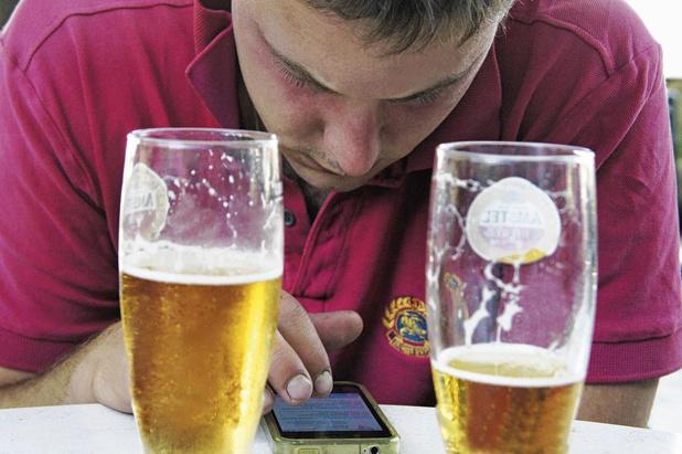 Deux nouveaux facteurs prédictifs dans la dépendance à l'alcool