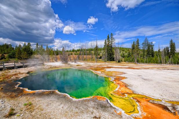 Google lanceert visuele tours langs de dertig mooiste nationale parken in de VS