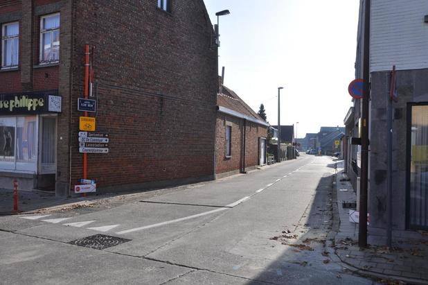 Straks mogelijk eenrichtingsverkeer in Kleine Nieuwstraat
