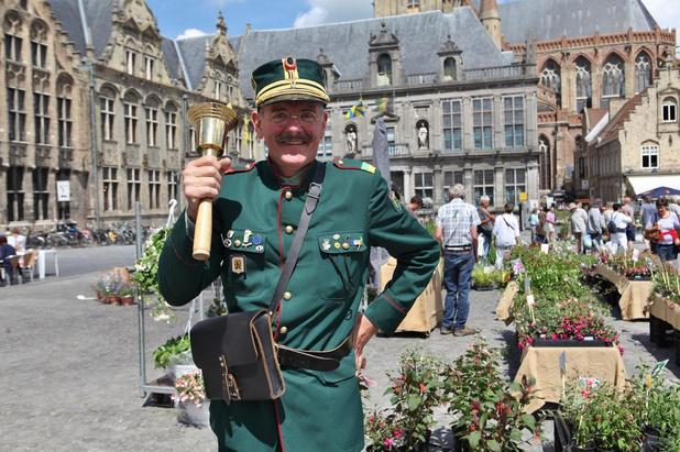 Coronavirus nekt ook Belgisch kampioenschap belleman
