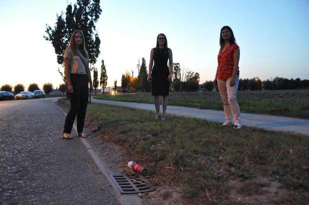 JCI Waregem en jeugdbewegingen houden grote opruimactie tijdens World Cleanup Day