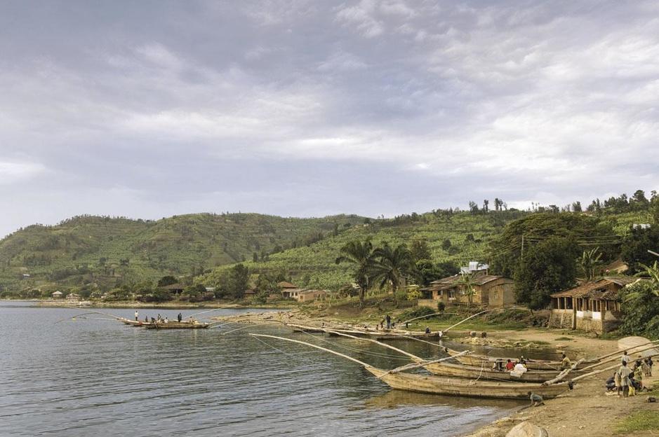 Santé mentale au Sud-Kivu