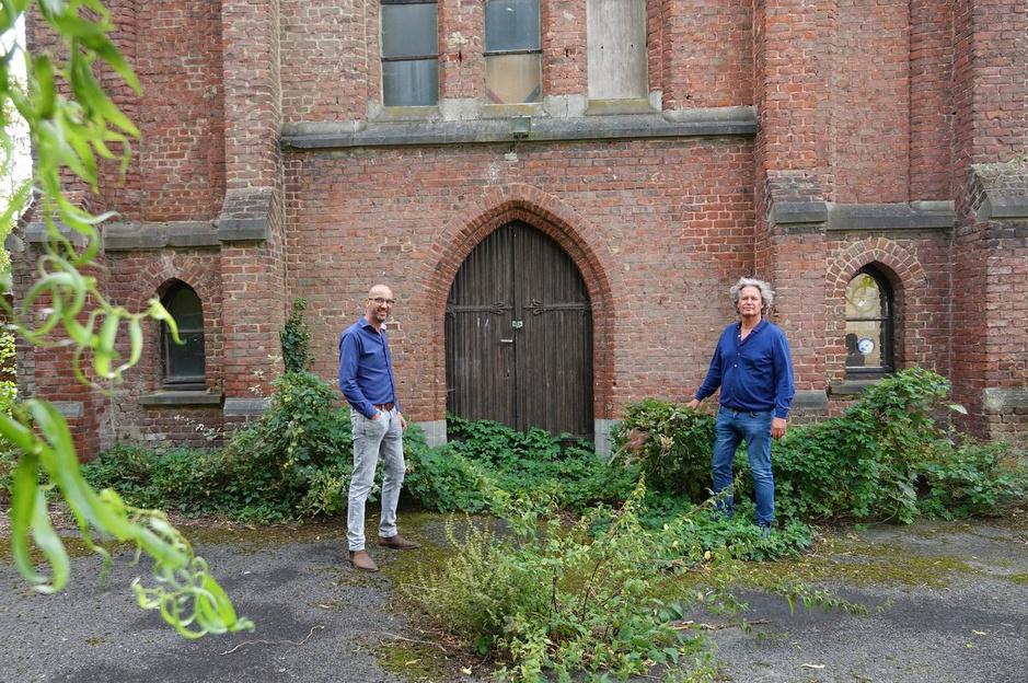 Wie brengt leven in de brouwerij op de site van het oude ziekenhuis in Kortrijk?