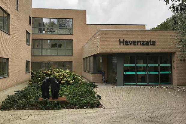Vader staat terecht na geweldsincident in Havenzate in Veurne