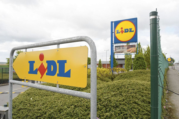 Lidl poursuit son expansion