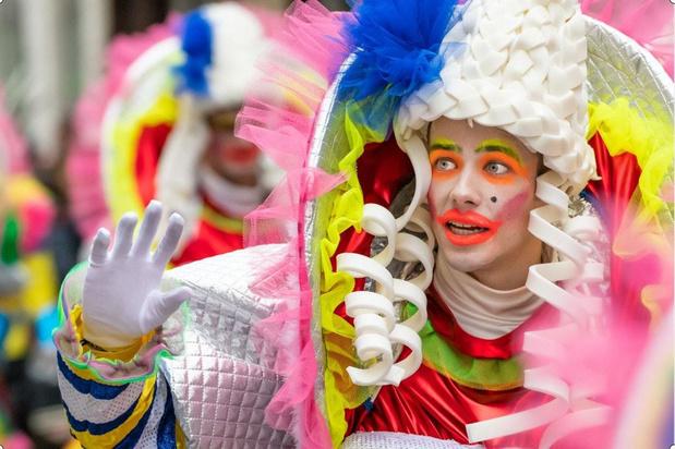 Expo 'Carnaval Fotogeniek' in Blankenberge gaat online