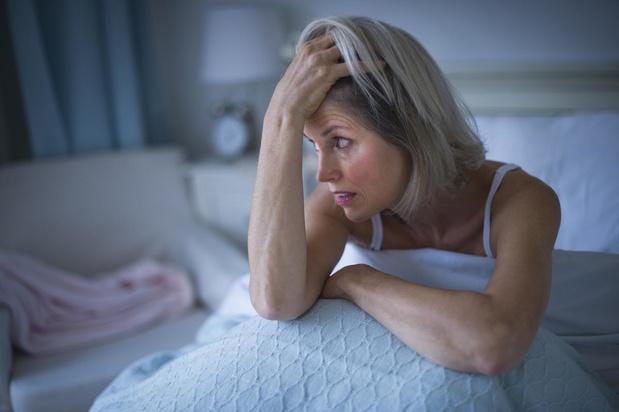 Onregelmatig slapen verdubbelt risico op hart- en vaatziekten