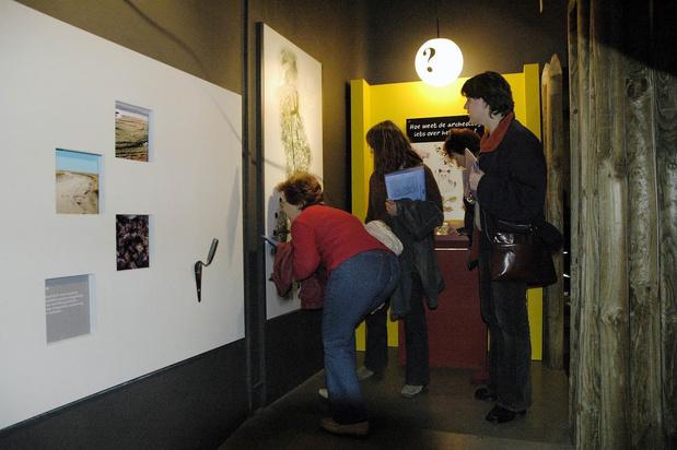 Brugge krijgt een nieuw archeologiemuseum