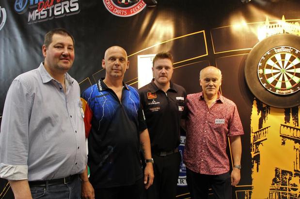 Brugse Darts Vereniging stopt competitie