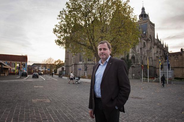 Poperingse burgemeester nodigt uit tot een solidariteitschallenge