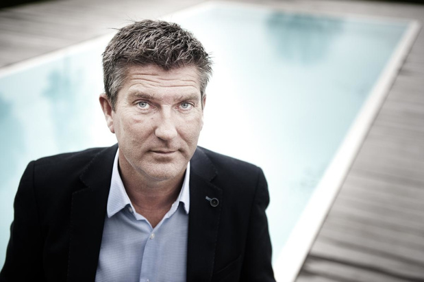Patrick De Koster, manager van Kevin De Bruyne onder aanhoudingsbevel geplaatst