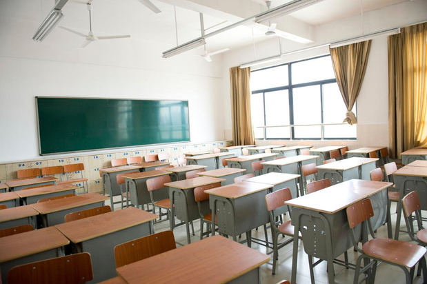 Kleuters Centrumschool Wingene in quarantaine na besmetting van twee personeelsleden
