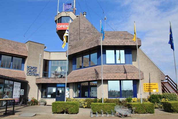 60 zonnepanelen voor jachthaven Nieuwpoort