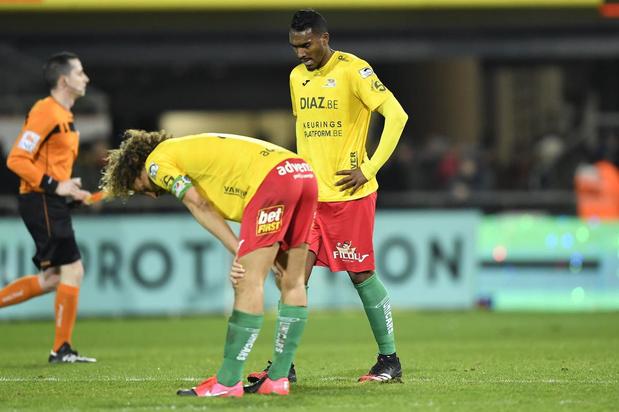 Erevoorzitter van KV Oostende vraagt mildheid aan Marc Coucke