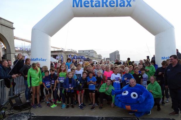 Loop de Ostend Night Run individueel en help het goede doel