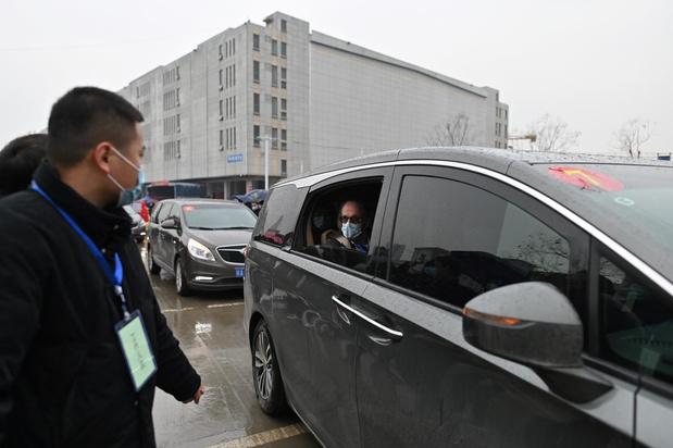 L'équipe de l'OMS visite l'Institut de virologie de Wuhan. Fera-t-elle la lumière ?