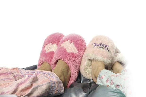 Paarse tenen, een nieuw symptoom
