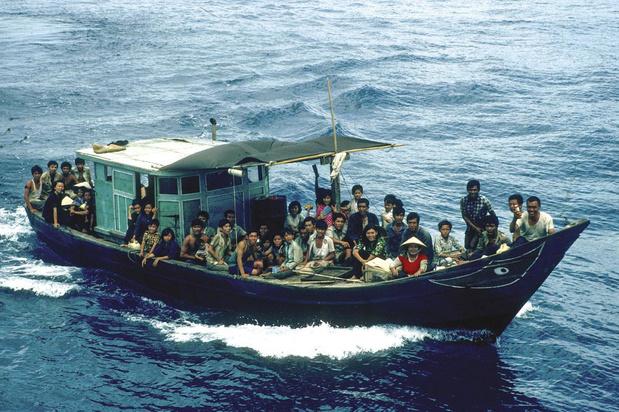 Migration: réfugié et migrant, distinction pertinente?