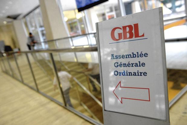 GBL se rêve en gérant d'actifs