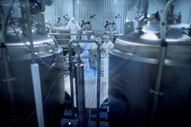 400 Belges volontaires pour tester un vaccin potentiel