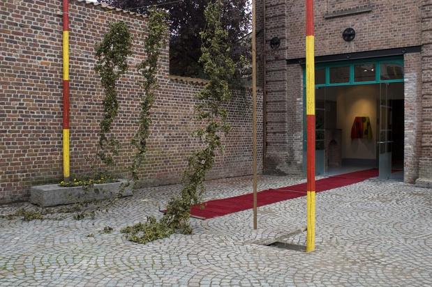 Trouwen kan voortaan ook in Hopmuseum of in Stadspark
