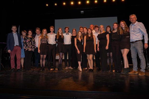 Starlight Musical Productions vzw viert tienjarig bestaan met zelfgeschreven musical