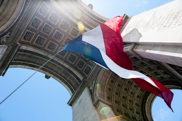 Franse presidentsverkiezingen starten op 10 april 2022