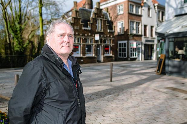 Bruggeling vraagt burgemeester om 100-dagen viering te verbieden omwille van coronavirus