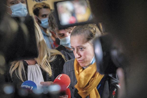 Une sacrée paire victime et coupable? par Mélanie Geelkens (chronique)