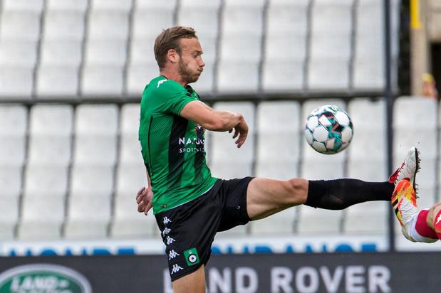 Oefenmatch tussen FC Knokke en Cercle Brugge geannuleerd