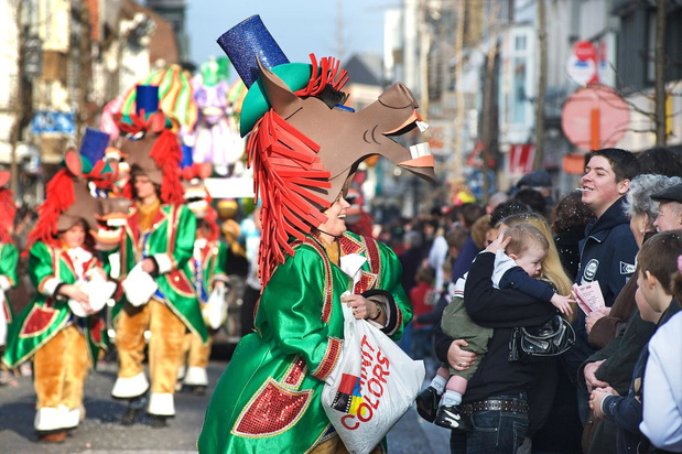 Corona: in Roeselare is het carnaval afgelast, steunplatform voor de horeca