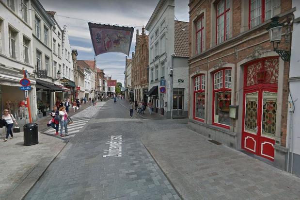 Chinees restaurant in Brugge weigert Aziatische klanten uit vrees voor coronavirus