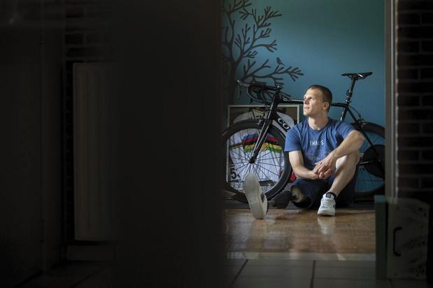 De Paralympische Spelen beginnen: kennismaking met drie Belgische medaillekandidaten