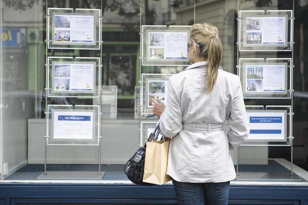 Les Belges empruntent plus malgré la crise
