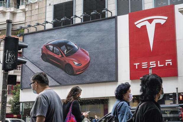 Un défi caché de l'industrie automobile: la course aux softwares