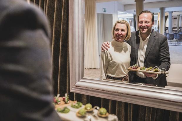 """Huwelijkssector baadt nog steeds in onzekerheid: """"2020 wordt een rampjaar"""""""
